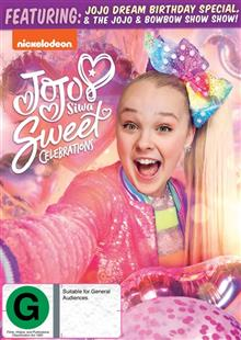 Jojo Siwa - Sweet Celebrations
