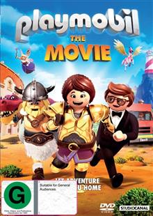 The Playmobil - Movie
