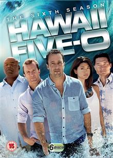Hawaii 5-O Season 6