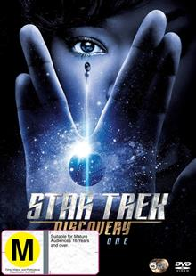 Star Trek - Discovery Season 1