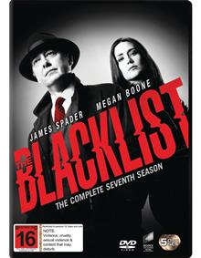 Blacklist, The Season 7