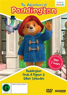 Adventures Of Paddington, The Vol 1