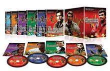 The Six Million Dollar Man - The Complete Series
