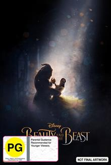 Beauty And The Beast UHD : Live Action