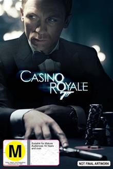 Casino Royale UHD