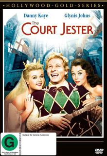 Court Jester, The Hollywood Gold