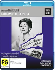 Mommie Dearest Cinema Cult
