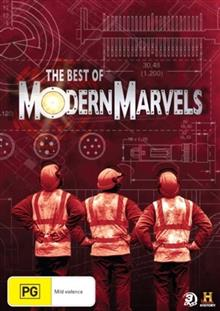 The Modern Marvels - Best Of Modern Marvels