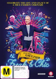 Jean Paul Gaultier - Freak And Chic