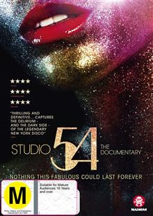 The Studio 54 - Documentary