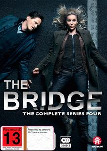 Bridge, The Series 4