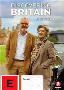 Discovering Britain Series 1