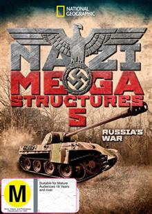 National Geographic - Nazi Megastructures 5 - Russia's War