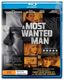 A Most Wanted Man BD