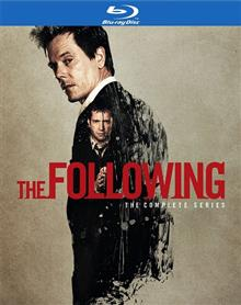The Following: Seasons 1-3