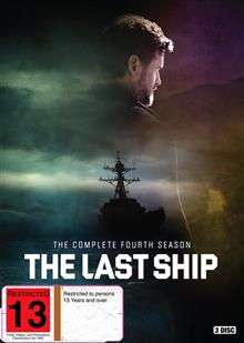 Last Ship, The Season 4