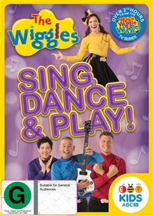 The Wiggles - Sing, Dance & Play!