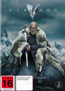 Vikings Season 6 : Part 1