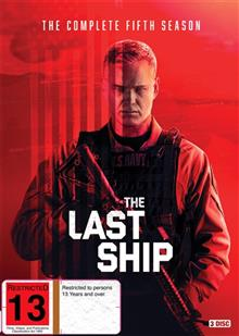 Last Ship, The Season 5
