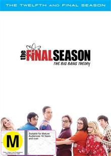 Big Bang Theory, The Season 12