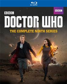 Doctor Who: Complete Season 9