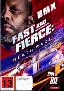 Fast & Fierce - Death Race