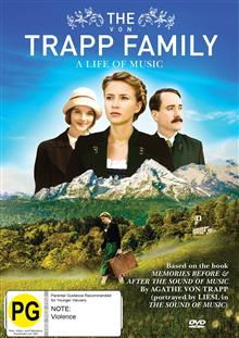 A Von Trapp Family, The - Life of Music