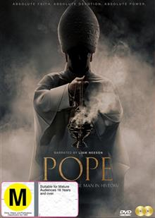 The Pope - Most Powerful Man In History