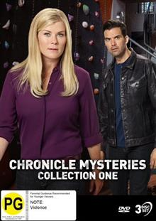 Chronicle Mysteries Collection 1