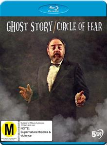 Ghost Story aka Circle Of Fear Complete Series