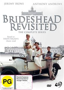 Brideshead Revisited Complete Series