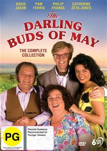 Darling Buds Of May, The Complete Collection