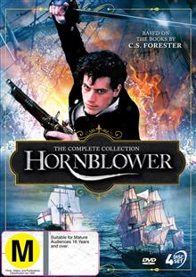 Hornblower Complete Collection