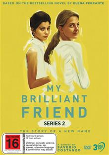 My Brilliant Friend - Story Of A New Name, The Series 2