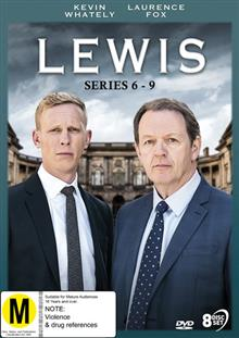 Lewis Collection Series 6-9