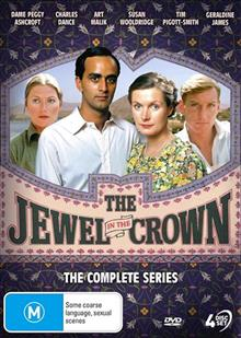 Jewel In The Crown, The Complete Collection