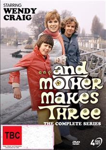 And Mother Makes Three Complete Series