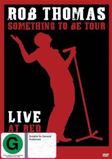 Rob Thomas - Live At Red Rocks