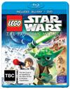 Lego Star Wars - The Padawan Menace