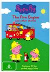 Peppa Pig - Fire Engine & Other Stories