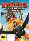Dragons - Riders Of Berk Part 2