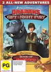 Dreamworks Dragons - Gift Of The Night Fury