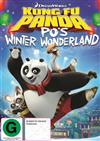 Kung Fu Panda - Po's Winter Wonderland