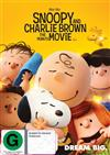 The Snoopy And Charlie Brown - Peanuts Movie