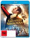Greatest Showman, The DHD