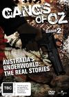 Gangs Of Oz: Season 2 - 2 Disc Slimline