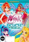 Winx - Believe In Magic