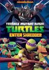 Teenage Mutant Ninja Turtles: Enter Shredder