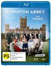 The Downton Abbey - Finale