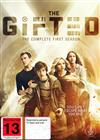 Gifted, The Season 1